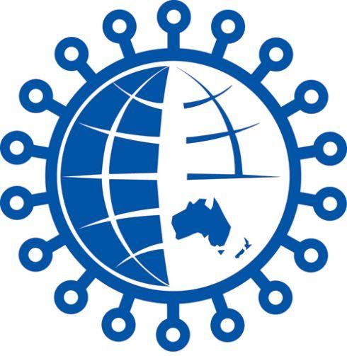 Viral News Website Needs A Playful Logo: ASHM Secures Queensland Contract -- ASHM