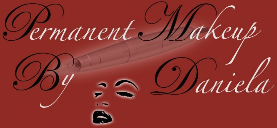 Permanent Makeup By Daniela Inc Logo