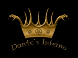 Dante's Inferno Official Logo