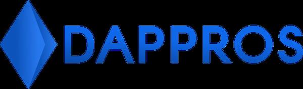 Dappros Ltd Logo