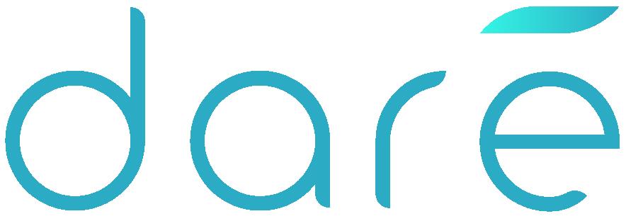 Dare PR Logo