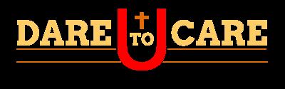 Dare U To Care Logo