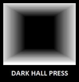 Dark Hall Press Logo
