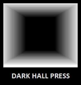 darkhallpress Logo