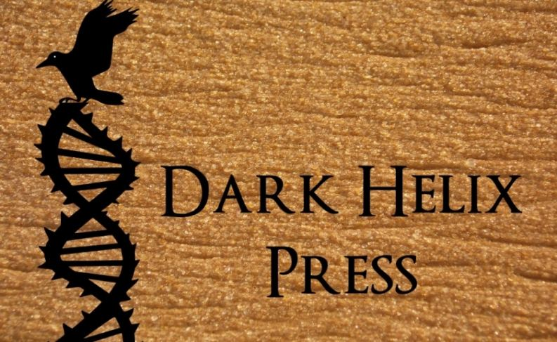 Dark Helix Press Logo