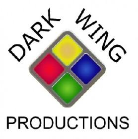 Dark Wing Productions LLC Logo