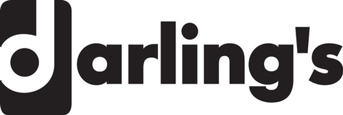 darlings Logo