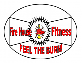 Fire House Fitness Logo