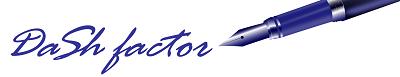 dashfactor Logo