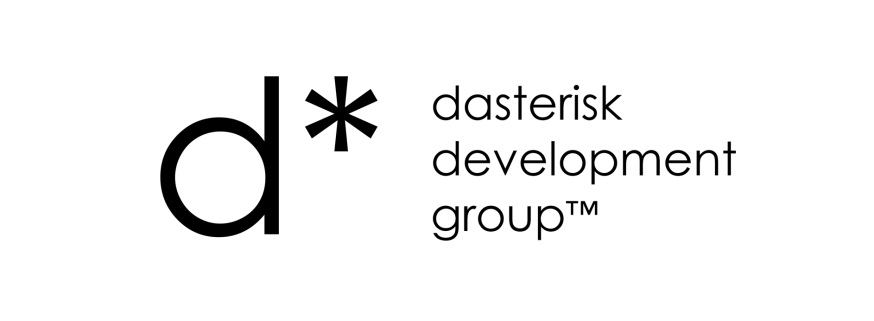 dasterisk development group LLC Logo