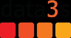 Data3s Logo