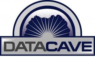 Data Cave Logo