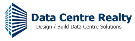 Data Centre Realty Logo