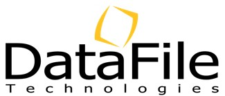 DataFile Technologies Logo
