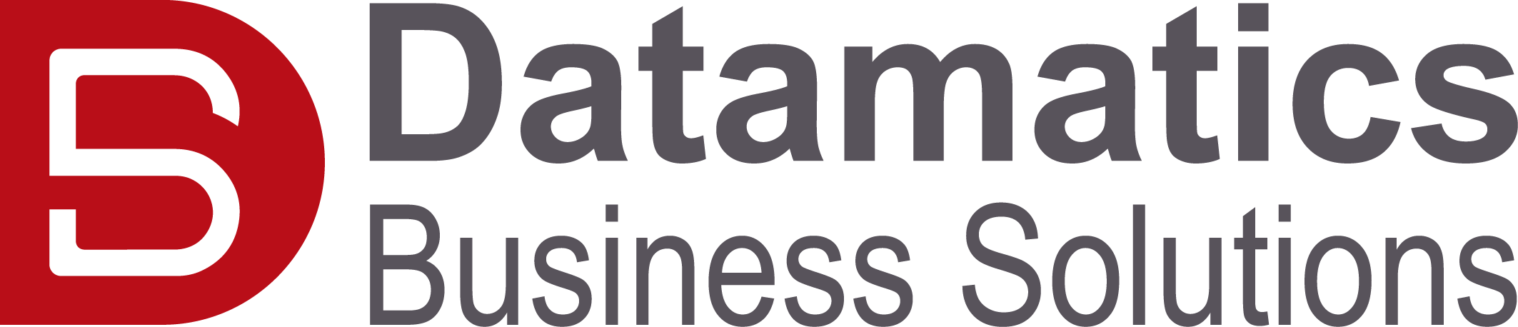 Datamatics Business Solutions Ltd. Logo