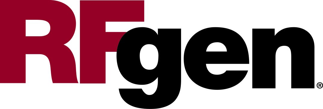 RFgen Software, a division of DataMAX Software Logo