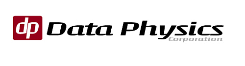 Data Physics Corporation Logo