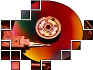 Data Recovery Lab Logo