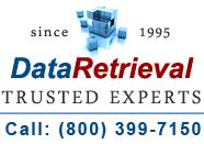 Data Retrieval Logo
