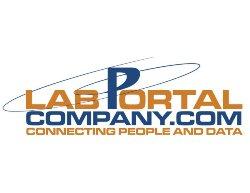 Lab Portal Company Logo