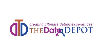 The Date Depot Logo