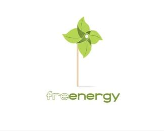 Free Energy Company Logo