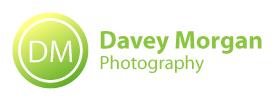 Davey Morgan Photography Logo