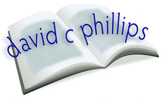 david_c_phillips Logo