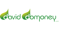daviddomoney Logo