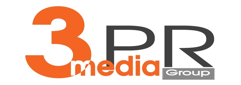 3Media PR Group Logo