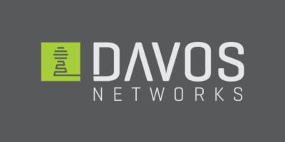 davosnetworks Logo