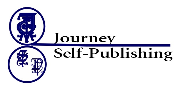 JOURNEY SELF PUBLISHING Logo
