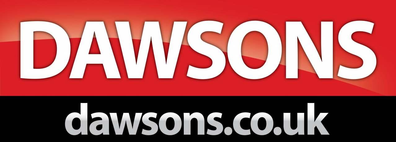 Dawsons Music Logo