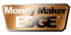 Money Maker Edge™ Day Trading course Logo