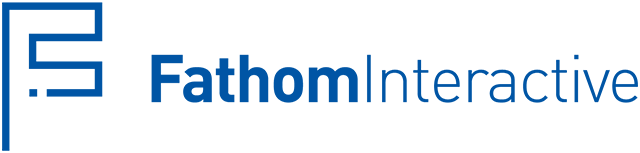 Fathom Interactive Logo