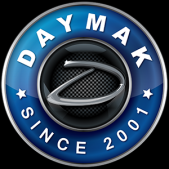 Daymak Inc. Logo