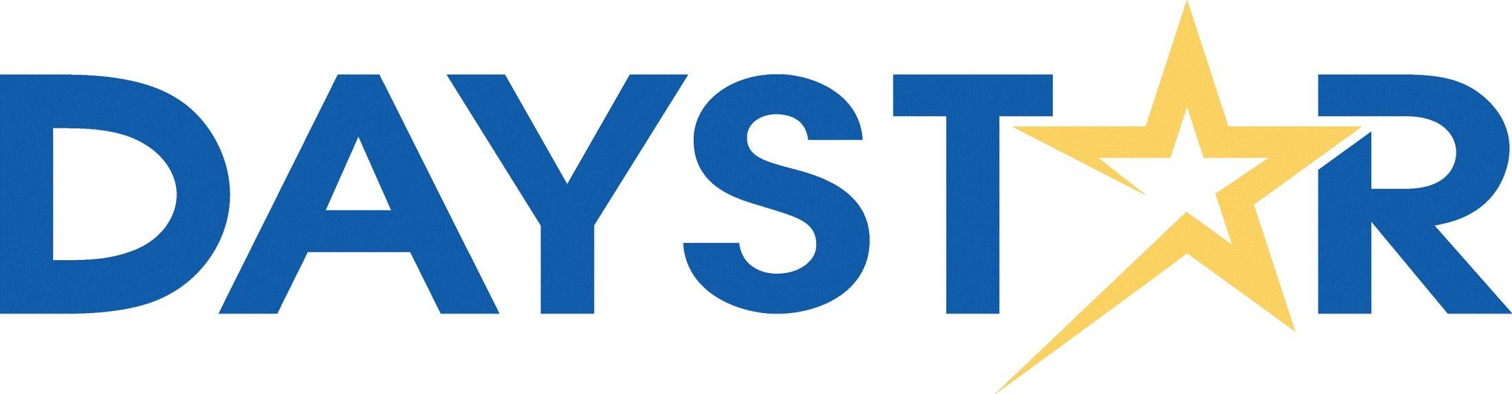 Daystar Television Network Logo