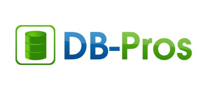 DB-Pros, Inc. Logo