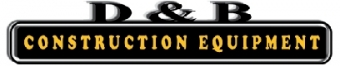 D&B Construction Equipment Inc Logo