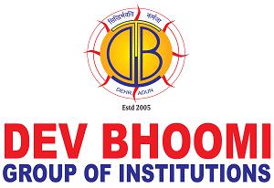 Dev Bhoomi Group of Institutions Dehradun Logo