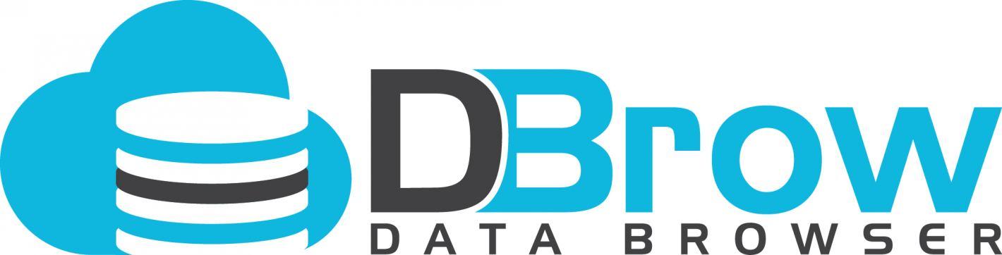 DBrow Logo