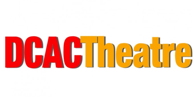 DCAC Theatre Logo