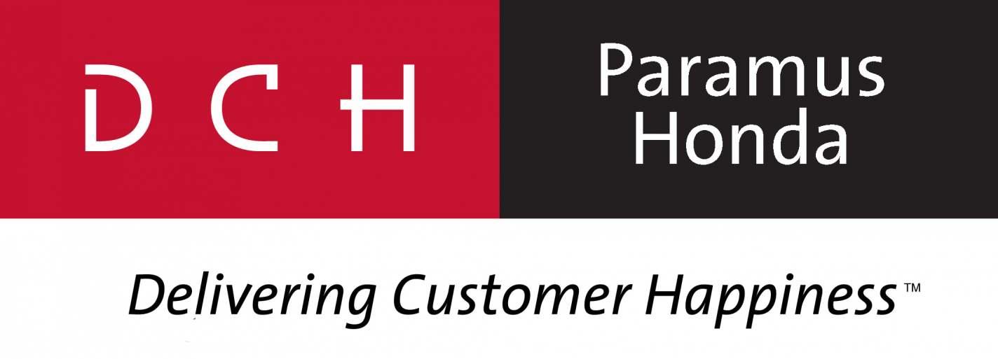 DCH Paramus Honda Logo