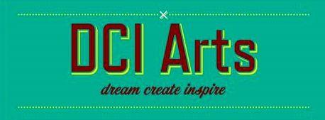 DCI Arts Logo