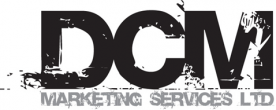 dcmmarketinguk Logo