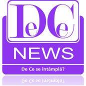 DCnews Logo