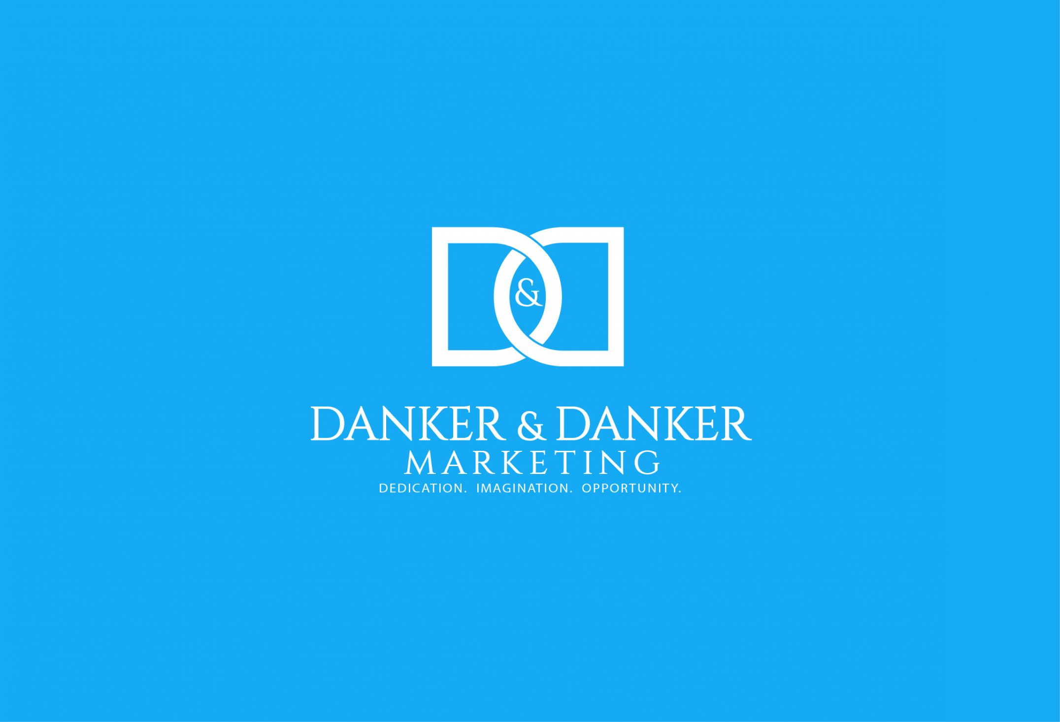 Danker&DankerPR/Marketing Logo