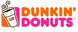 Dunkin' Donuts Lebanon Logo
