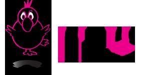 Deadpan Dodo (2D Art Factory) Logo