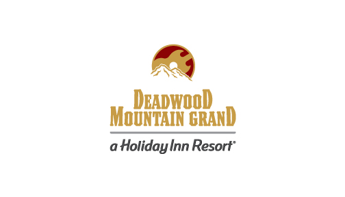 Deadwood Mountain Grand, A Holiday Inn Resort Logo